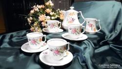 Ilmenau kávés/teás és süteményes készlet