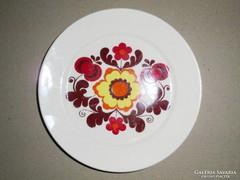 Süteményes tányér - GDR NDK - Keletnémet gyártmány