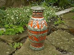 Kerámia: váza