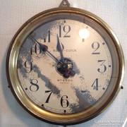 Bulle Clock falióra
