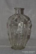 Érdekes üveg  ( DBZ0061 )