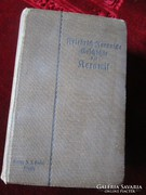 FRIEDRICH Jaennide KERÁMIA TÖRTÉNETE 416 kép 1900