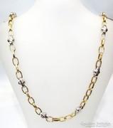 Arany nyaklánc (K-Au56957)