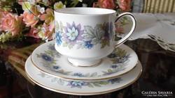 Paragon Fine Bone China Cherwell angol kávés/teás szett