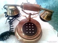 Márvány nosztalgia telefon