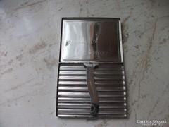 Antik cigarettatartó eladó!