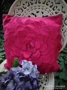 Virág párna II.