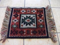 Antik torontáli szőnyeg eladó!
