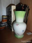 Kőbányai  porcelán váza