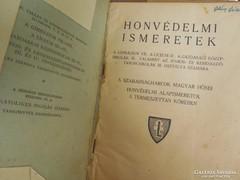 Honvédelmi ismeretek Gimnázium VII. Líceum III