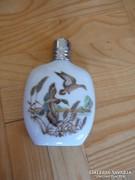 FUNNY DESIGN porcelán kis flaska, Funny Design W Germany