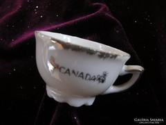 Mini Emlékcsésze   Canada