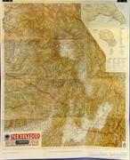 0H039 SZÉKELYFÖLD térkép M.KIR. HONVÉD TÉRKÉPÉSZET