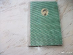 Antik Pöttyös könyv: Florentine eladó!1969-es kiadású!