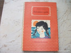 Antik Pöttyös könyv:Kölcsönkért szülők 1976-os kiadású eladó