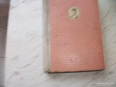 Antik pöttyös könyv: A mi lányunk 1963-as kiadású eladó!