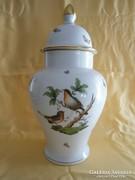 Herendi Rothschild Urna váza