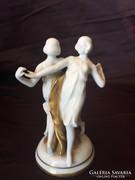 ENS táncoló női pár
