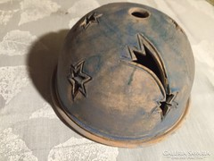 Kerámia mécsestartó - ceramic candleholder