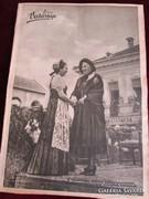 ERDÉLY BEVONULÁS HORTHY 1940 KÉPES VASÁRNAP