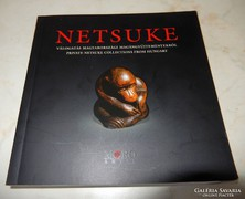 Netsuke gyűjtőknek!