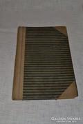 Napló könyv (Uzsorás könyv ) 1917 ből