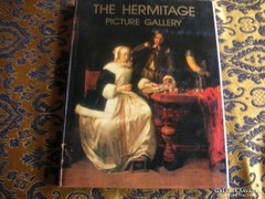 The Hermitage  Picture Gallery