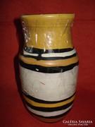 Gorka váza (ragasztott)