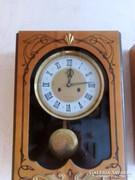Jantar orosz óra felújított kifogástalan állapotban eladó