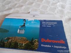 Dubrovnik,Diapositiv  12 db