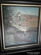 Festmény 1987
