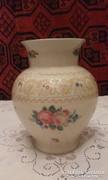 Thomas Yvory porcelán váza