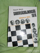Flesch János Sakkvilágbajnokság