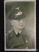 II. VILÁGHÁBORÚ Luftwaffe FŐ TISZT EGYENRUHA 1941