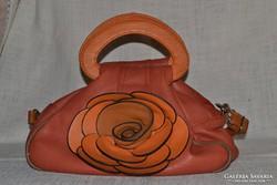 Vintage váll táska  ( DBZ 0014 )