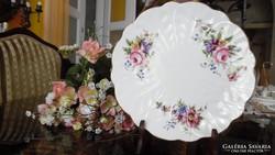 Nagyon szép Aysley Howard Spray angol porcelán kínáló