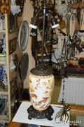 Zsolnay asztali lámpa
