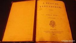 Jókai Mór: Régi jó táblabírák. ötödik kiadás . 1895