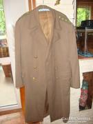 Katona kabát