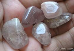 Lítium kvarc medálnak, ezotériához, marokkőnek
