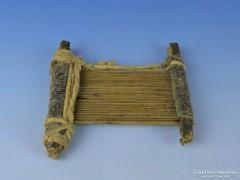0H524 Antik csigatészta készítő eszköz
