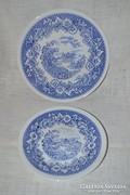 2 db fali tányér ( treviso )  ( 022 )