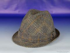0H694 Jelzett MARÁCZ CSABA kalap ... c4ac229b26