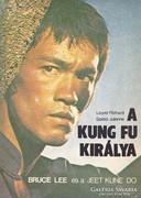 Leyrer Richard, Szabó Julianna: A kung fu királya 400 Ft