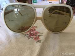 Retro POLAROID Napszemüveg