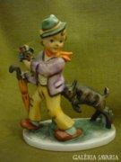 FRIEDEL porcelán figura 619362