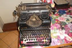 Rheinmetall antik írógép