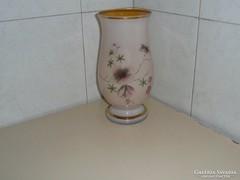 Cseh Bohemia váza, Bohemia üveg váza