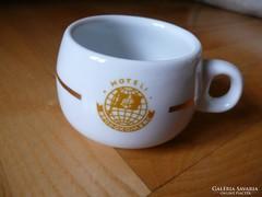 Brodokomerc Hotel feiratú porcelán kis mokkás csésze