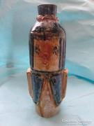 ART-DECO Gorka váza 28 cm magas